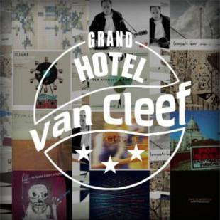 Grand Hotel van Cleef Sampler