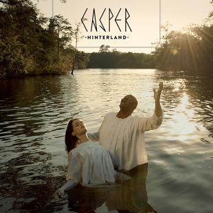 Casper Hinterland Album Cover