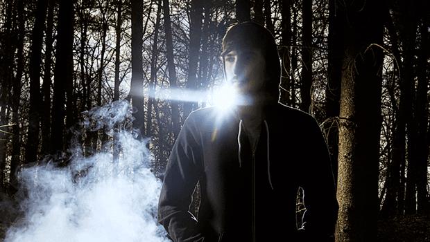 Casper Hinterland Album Review