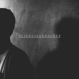 ClickClickDecker Album Cover