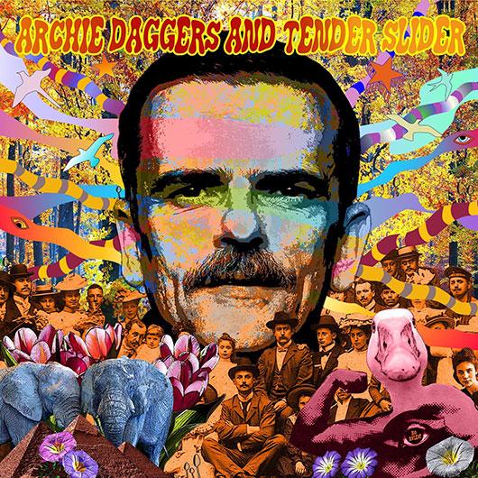 Archie Daggers & Tender Slider