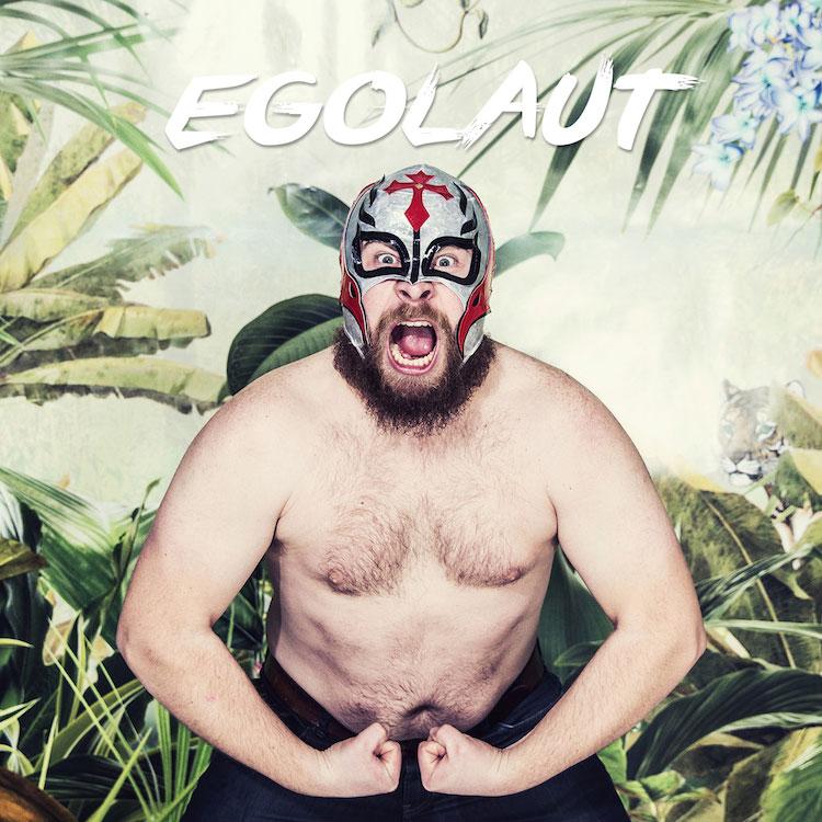 Egolaut - Kein Widerstand Nur Hitze